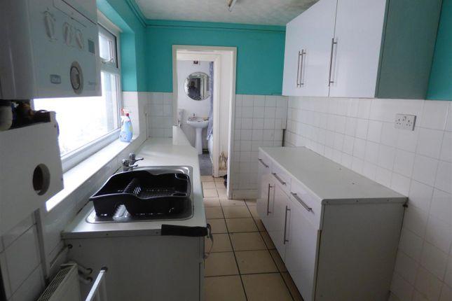 Kitchen of Morley Street, St. Helens WA10