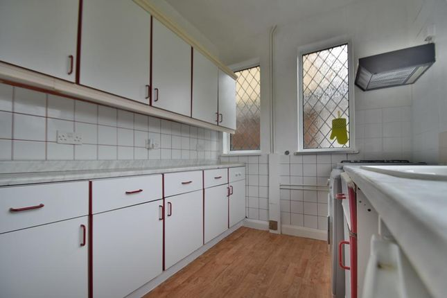 Kitchen of Press Road, Uxbridge UB8