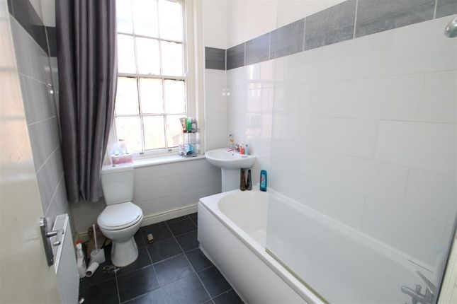 Thumbnail Flat to rent in Churchgate, City Centre, Leicester, Leicestershire
