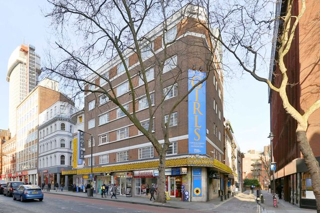 Studio for sale in Charing Cross Road, London WC2H
