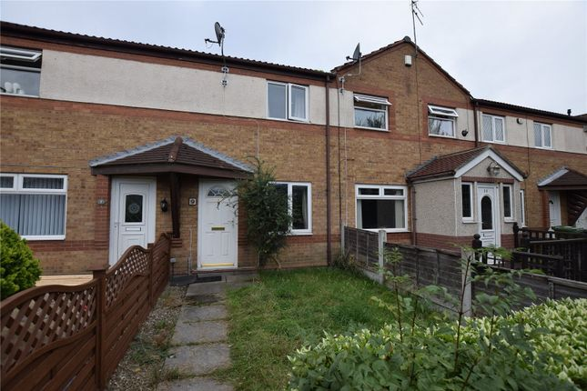 Thumbnail Terraced house to rent in Raynville Walk, Leeds, West Yorkshire