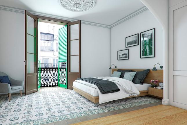 Bedroom 2 of Eixample, Barcelona (City), Barcelona, Catalonia, Spain