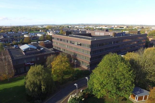Thumbnail Office to let in Oxford House, Oxford Road, Aylesbury, Buckinghamshire