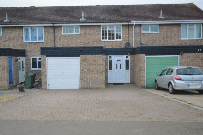 Thumbnail Property to rent in Lister Road, Braintree