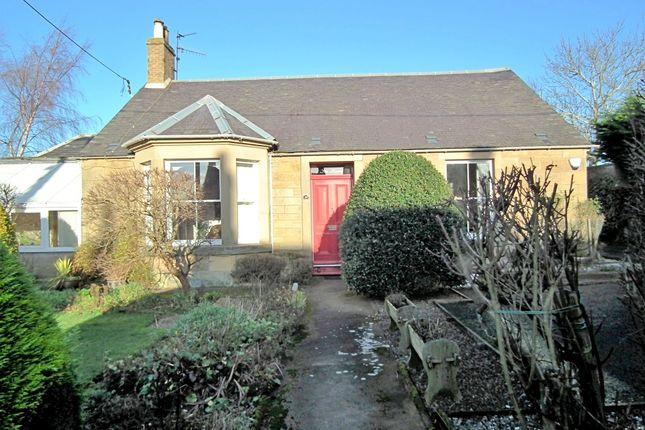 Thumbnail Detached house for sale in 39 Bridgend, Duns