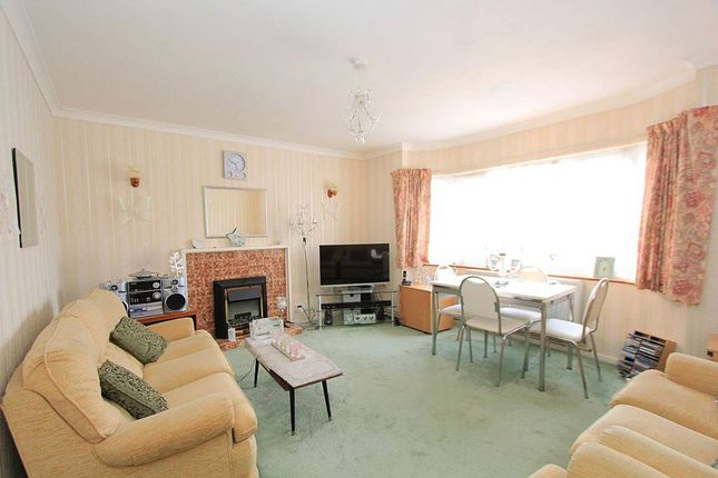 Thumbnail Flat for sale in Severn Drive, London, London