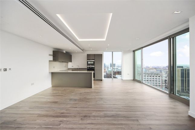Thumbnail Flat for sale in Cashmere House, Goodmans Fields, Leman Street, London