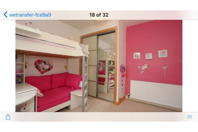 Bedroom Two of Harlaw Road, Inverurie AB51