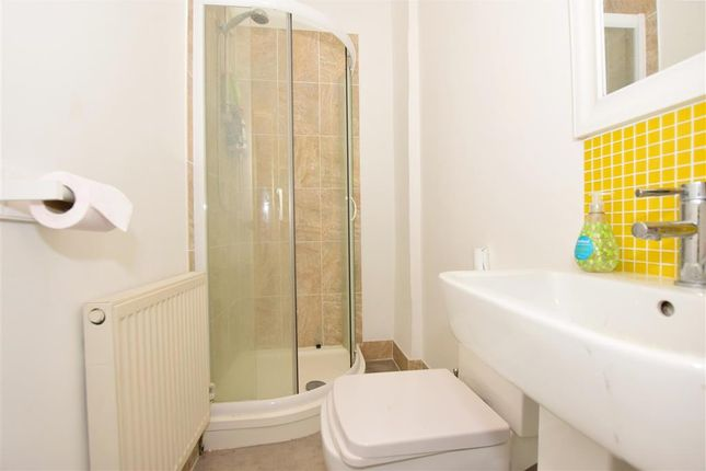 Shower Room of Westbrook Road, Margate, Kent CT9