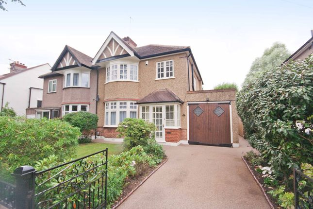 3 bed semi-detached house for sale in Headstone Lane, Harrow