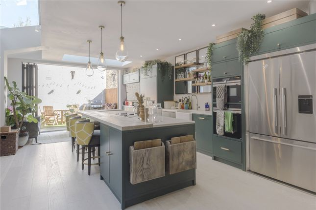 Thumbnail Terraced house for sale in Furness Road, Sands End, Fulham, London