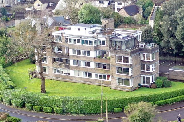Thumbnail Flat for sale in Telford House, North Road, Bristol