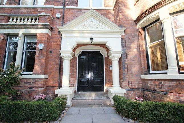 Thumbnail Flat to rent in Magdala Road, Mapperley Park, Nottingham