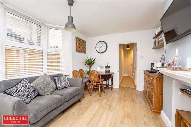 Thumbnail Flat for sale in Grove Road, Walthamstow, London
