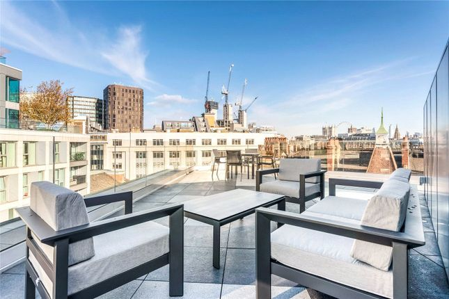 Thumbnail Flat to rent in Greycoat Street, Westminster, London