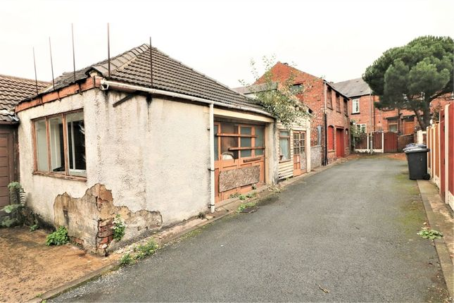 Thumbnail Land for sale in Hindle Street, Barnsley, South Yorkshire