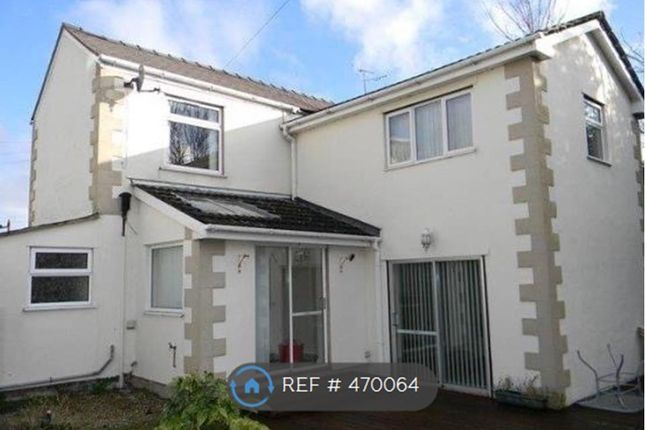 Thumbnail Detached house to rent in Gutter Hill, Johnstown