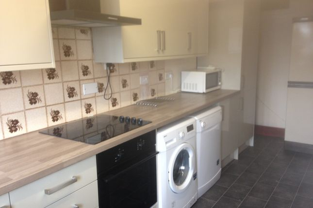 Thumbnail Terraced house to rent in Filton Grove, Horfield