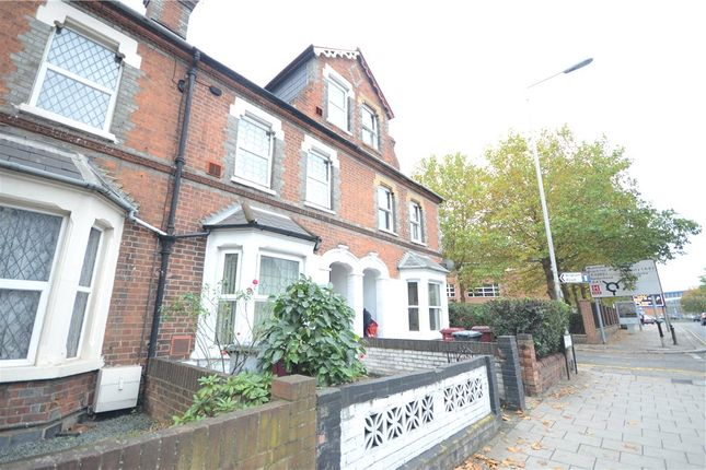 Thumbnail Terraced house for sale in Caversham Road, Reading, Berkshire