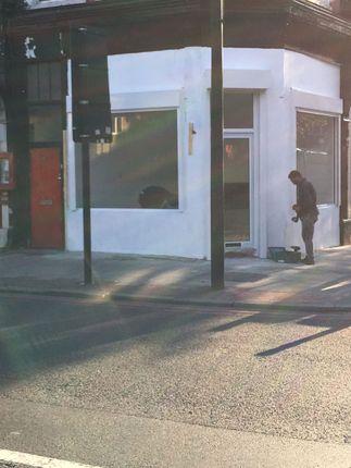 Thumbnail Retail premises for sale in Brixton Road, London
