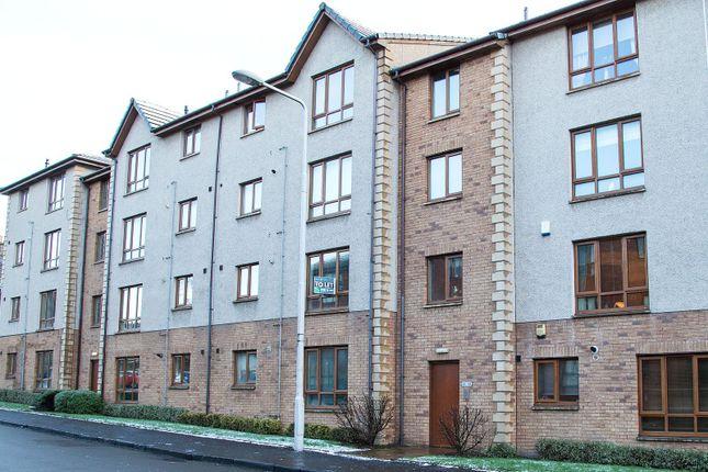 Thumbnail Flat to rent in Binney Wells, Kirkcaldy