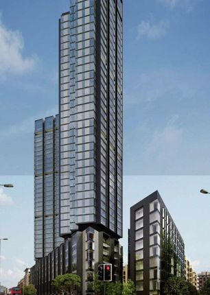 Thumbnail Flat for sale in 250 City Road, City Road, Islington