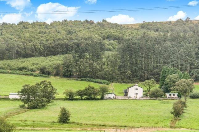 Thumbnail Detached house for sale in Nant Y Ffrith, Bwlchgwyn, Wrexham, Wrecsam