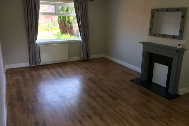 Thumbnail Terraced house to rent in Inchkeith Drive, Dunfermline, Fife