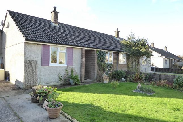 Homes For Sale In Longfield Drive Camelford PL32