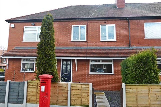 3 bed mews house to rent in Lindi Avenue, Grappenhall, Warrington WA4