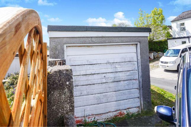 Garage of Chapel Terrace, Par PL24