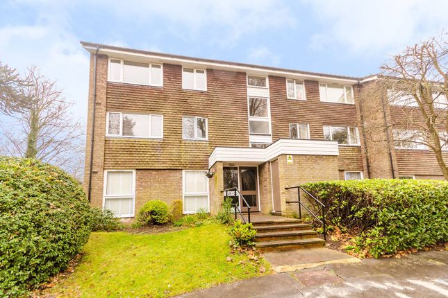 Thumbnail Flat for sale in Freethorpe Close, Crystal Palace