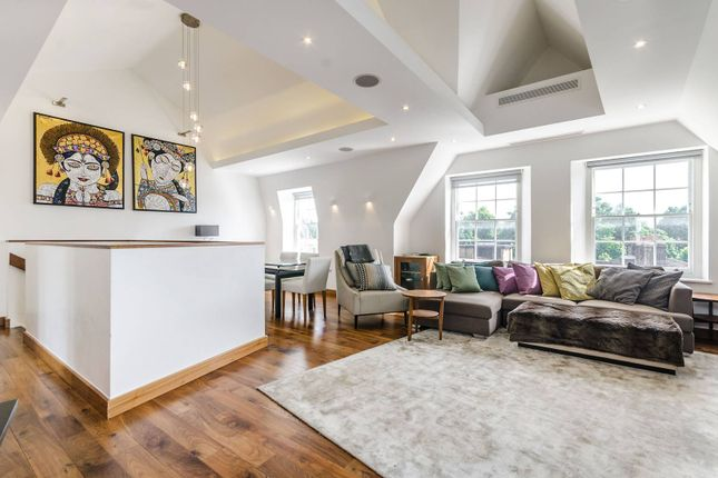 Thumbnail Flat for sale in Bedford Row, Bloomsbury