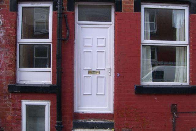 Terraced house to rent in Harold Walk, Leeds