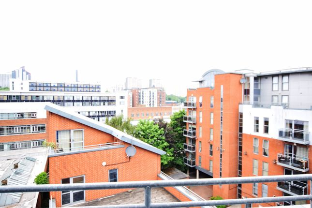Thumbnail Flat to rent in Ahlux House, Millwright Street, Leeds, West Yorkshire