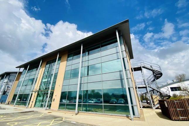 Thumbnail Office to let in Ash House, III Acre, Princeton Drive, Stockton On Tees