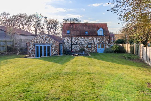 Thumbnail Detached house for sale in Cheney Hill, Heacham