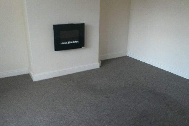 Thumbnail End terrace house to rent in Ashcroft Gardens, Bishop Auckland