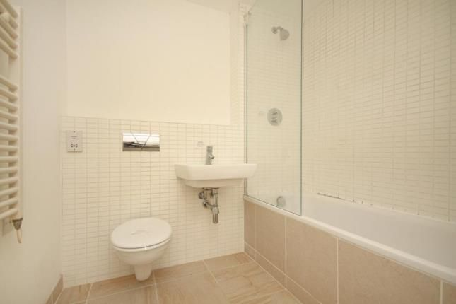 Bathroom of City Point, 1 Solly Street, Sheffield, South Yorkshire S1