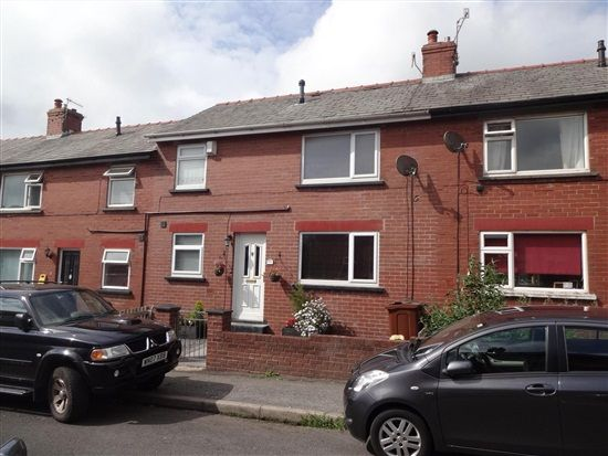 Thumbnail Property to rent in Thornton Park, Dalton In Furness