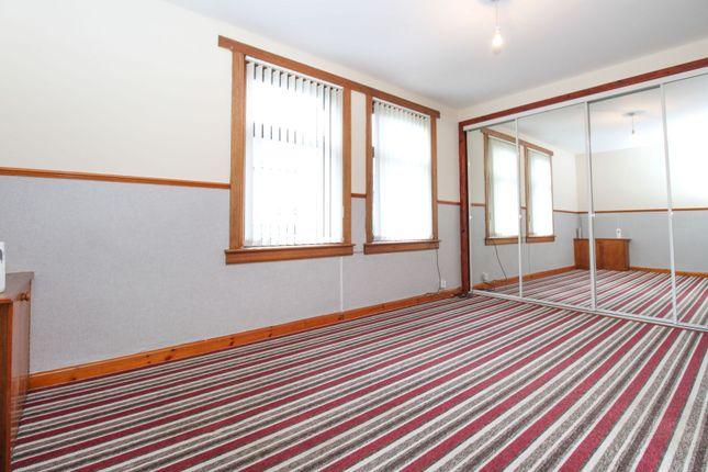 Bedroom of Tullos Crescent, Aberdeen AB11
