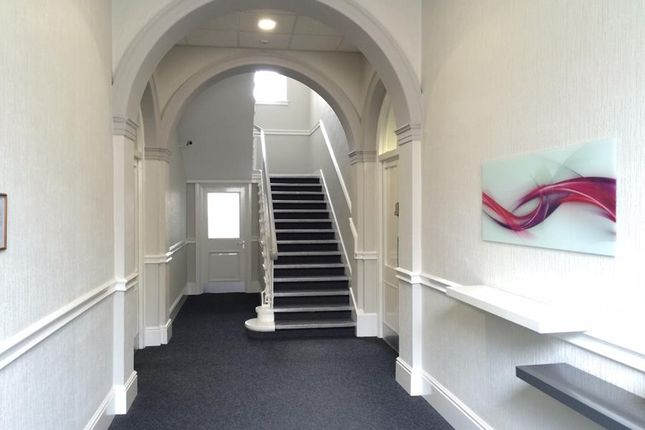 Office to let in 1E Cavendish Court, Doncaster
