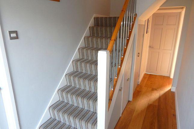 Hallway of Hilland Drive, Bishopston, Swansea SA3