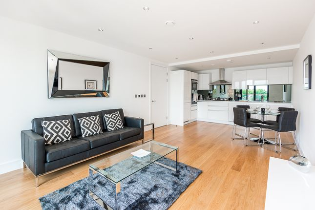 2 bed flat to rent in Aberdeen Lane, City