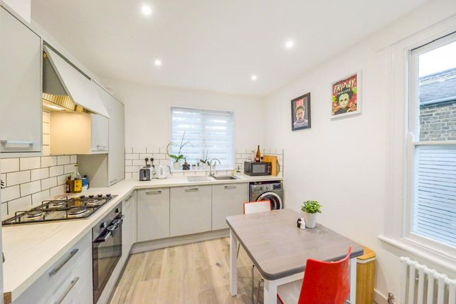 Kitchen of Millais Road, Enfield EN1