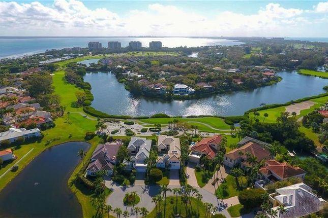 Thumbnail Property for sale in 3598 Fair Oaks Ln, Longboat Key, Florida, 34228, United States Of America