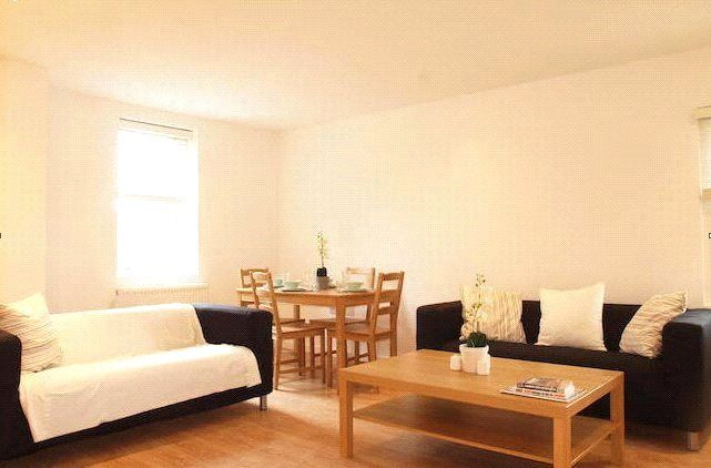 Thumbnail Flat to rent in Matlock House, Rushcroft Road, London