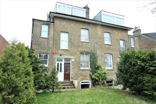 Thumbnail Flat to rent in Essex Road, Enfield
