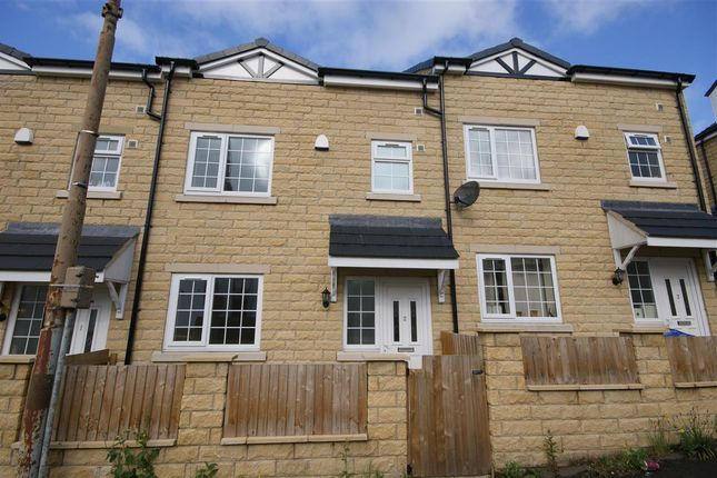 Thumbnail Terraced house to rent in Lingwood Gardens, Bradford
