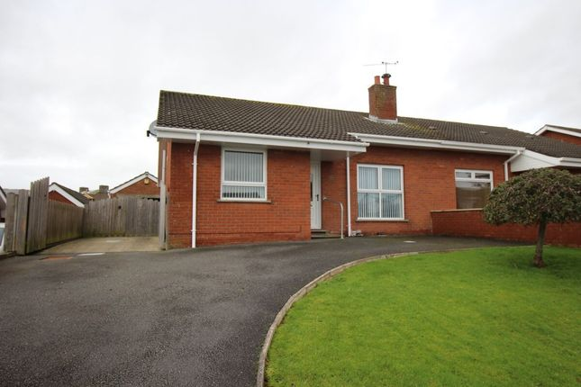 3 bed bungalow for sale in Prospect Downs, Carrickfergus BT38